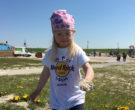 Mai 2015 Kurzurlaub in Tossens